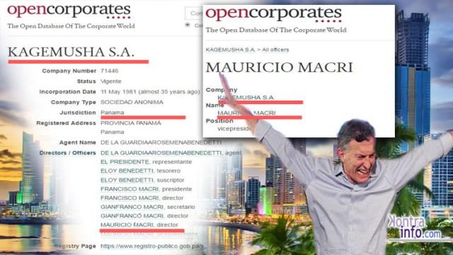 Macri-KageMusha-Panama-ParaisoFiscal