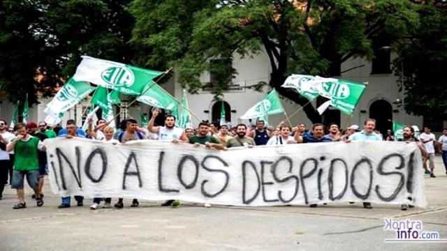 No-a-los-Despidos-Macri