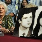 El gobierno desmantela el área vinculada a la restitución de nietos en el Ministerio de Seguridad