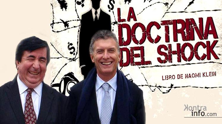 Macri-Friedman-Doctrina-del-Shock-NaomiKlein-DuranBarba