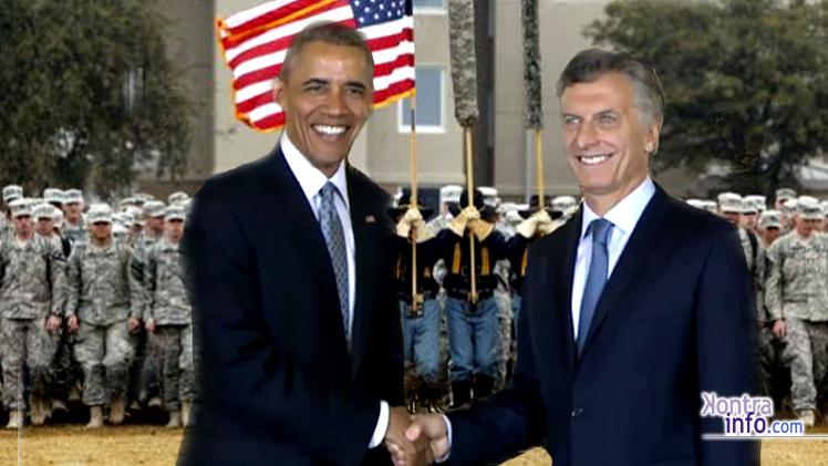Macri-Obama-BasesEEUU-Yanquis