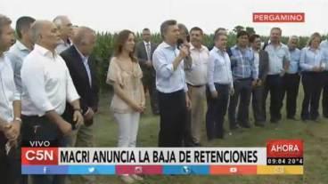 Macri-Quita-Retenciones