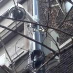 Estado autoritario: Macri ordena a la Policía Federal seguir y filmar a Cristina Kirchner
