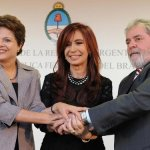 La carta de Cristina y Lula para América Latina