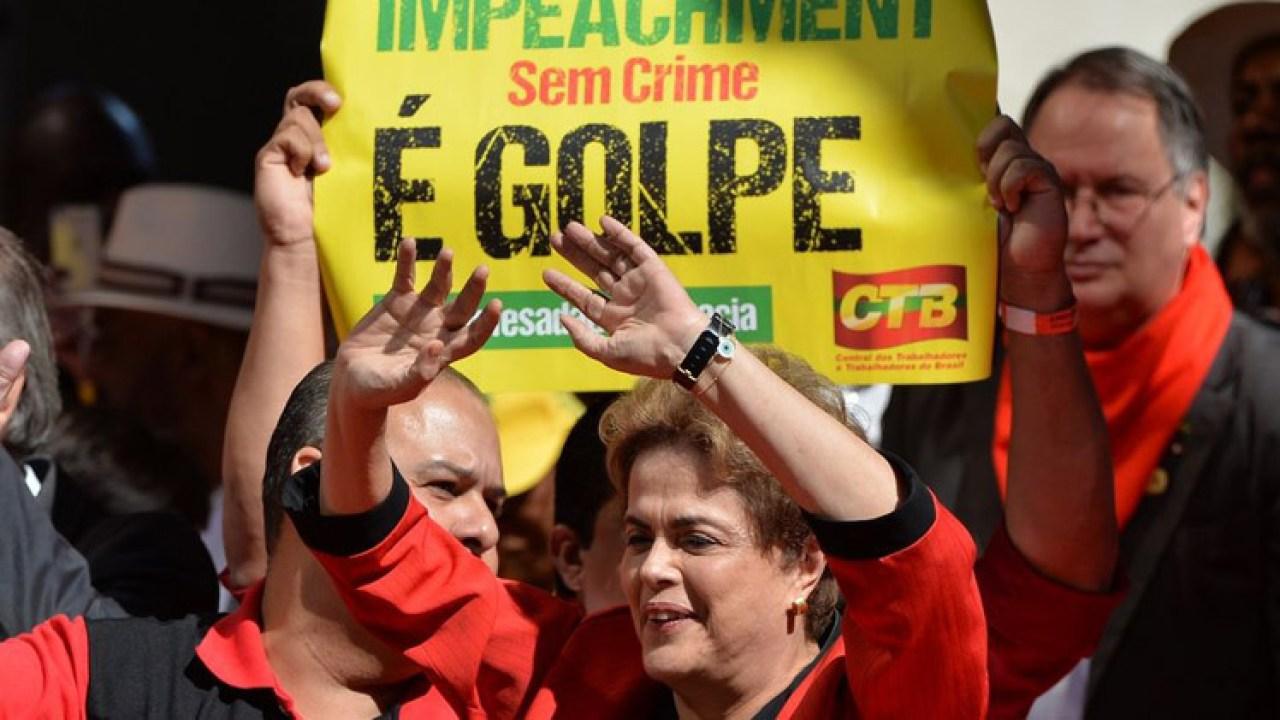 """La carta de Dilma tras ser derrocada: """"Vamos a luchar. Habrá ..."""