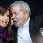 """E. Sader: """"Tienen que destruir a Cristina y a Lula para poder destruir a la Argentina y a Brasil"""""""