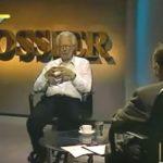 «Hay que descolonizar el pensamiento», Enrique Dussel entrevistado por Walter Martínez