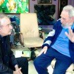 «El Fidel que conocí», por Ignacio Ramonet