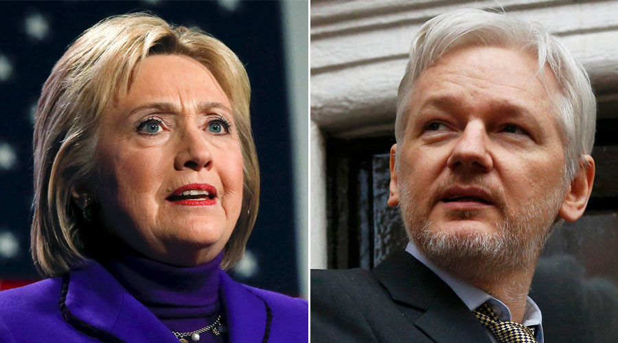 julianassange-hillaryclinton