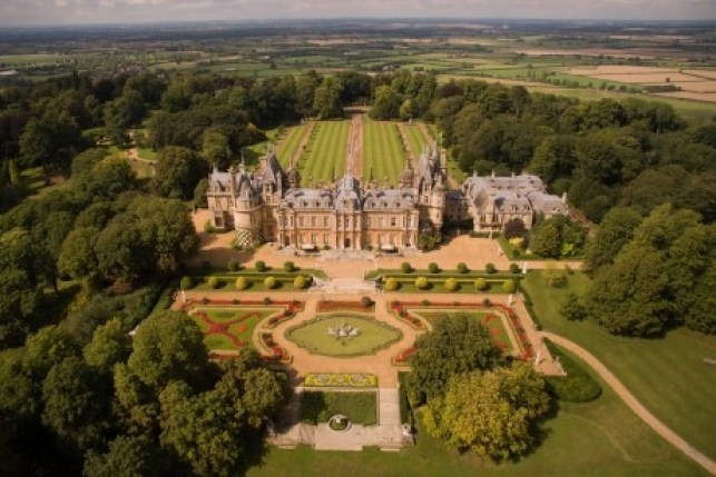 rothschild-waddesdonmanor