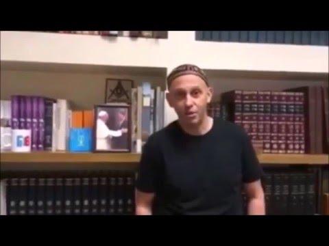 Rebatiendo la conspiración comunista-judeo-masónica. - Página 2 SergioBergman-Masoneria