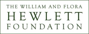 william_flora_hewlett_foundation