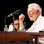 Enrique Dussel sobre la muerte del Comandante Fidel Castro