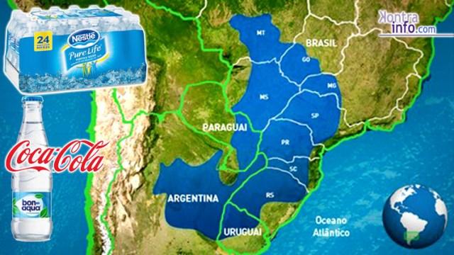 AcuiferoGuarani-CocaCola-Nestle