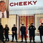 Gustavo Vera: «Si quieren terminar con las importaciones ilegales, comiencen con Daniel Awada de Cheeky»