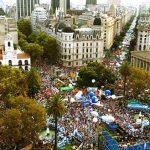 La mayor Marcha Educativa de la historia le dijo NO a las políticas de Mauricio Macri