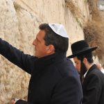 Los negocios de Sergio Massa con el Estado de Israel