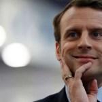 Macron – la engañosa victoria en Francia que tranquiliza a las Élites