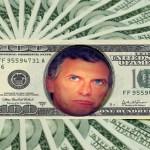 La verdadera «pesada herencia» que nos dejará Macri: ya casi duplicó la deuda externa argentina