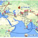 China y la otra globalización – La Franja y la Ruta de la Seda