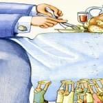 Solo 5 hombres poseen tanta riqueza como la mitad de la población mundial