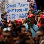 La nueva Constitución de Venezuela que teme EEUU