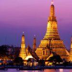 El 2 de julio de 1997 se desató en Tailandia la crisis financiera asiática que luego fue mundial