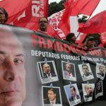 Mientras condenan a Lula, Brasil aprueba ley que repone 12 hs de jornada laboral y fin de convenios colectivos