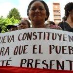 Asamblea Nacional Constituyente en Venezuela: la revolución nunca fue tarea fácil. Por Javier Tolcachier