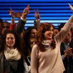 El escrutinio definitivo dio ganadora a Cristina Kirchner por sobre Cambiemos