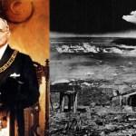 A 72 años del holocausto nuclear de Hiroshima y Nagasaki