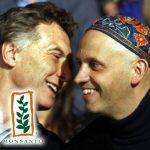 Macri y Bergman le permitirán a Monsanto fumigar a solo 100 metros de viviendas