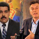 Entrevista completa a Maduro: «Macri es la punta de lanza de la destrucción de la unidad en América Latina»