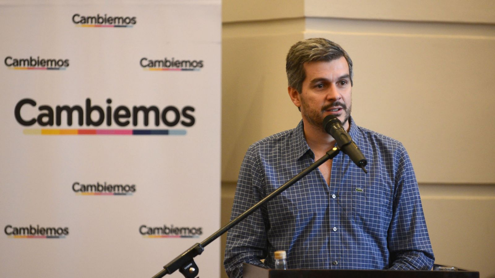 Vergonzoso: Marcos Peña declaró un patrimonio total equivalente a ...
