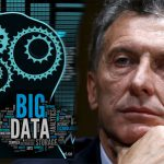 Cambiemos recurrirá al «Big Data» para intentar ganarle a Cristina, un sofisticado y costoso sistema