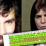 Santiago Maldonado: Documento demuestra la responsabilidad del Ministerio de Bullrich