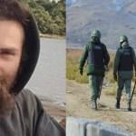 """Juan Alonso: """"Santiago no eligió internarse en un río helado. Fue acorralado, perseguido y agredido por Gendarmería"""""""