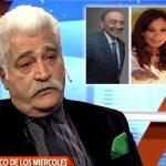 "¿Magnetto maneja la ""justicia""? El pedido que le hizo a Bonadío por Cristina"