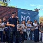 """Kicillof: """"La doctrina Macri es primero el castigo, la pena, la cárcel y después el juicio. Presidente, eso es anticonstitucional"""""""