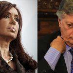 CFK solicita la renuncia de Aranguren: «MauricioMacri, Aranguren también debe renunciar y usted debe dar explicaciones a todos los argentinos»