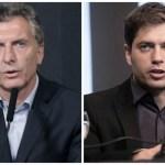 """Kicillof le sacó la careta a Macri: """"Prometió 82% móvil y ahora congela las jubilaciones de por vida"""""""