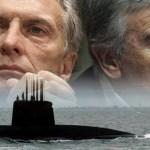 (AUDIO) Submarino San Juan: Crece la desesperación en los familiares. El Gobierno sigue sin dar la cara