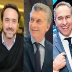 No solo Macri y sus ministros aparecen en guaridas fiscales: también sus amigos empresarios: Mindlin, Elsztain y Galperín. El rol de Soros