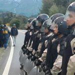 Bullrich ya tiene otro muerto por represión: un mapuche muere por ráfagas de ametralladoras de Prefectura en Villa Mascardi