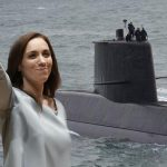 Indignante: en medio del drama del ARA San Juan, Vidal se va de «retiro espiritual» luego de pasar una semana en China