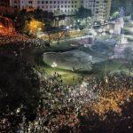 Urgente: Masivos cacerolazos contra Macri y el recorte a los jubilados: Plaza de Mayo, Congreso, Quinta de Olivos. También en ciudades del interior