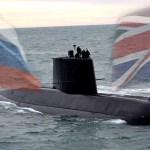 [Exclusivo] Informe ruso: «Armada Real Británica y de Chile hundieron al ARA San Juan»