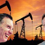 Desastre energético: a pesar de los tarifazos se derrumba la producción de gas y petróleo