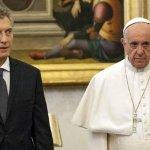 """Francisco y un fuerte apoyo a gobiernos populares: """"America Latina buscaba la Patria Grande y ahora está sufriendo un capitalismo deshumano"""""""