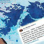 Indignante: A 185 años de la usurpación de Malvinas, Macri guardó silencio y tuvo que ser Evo Morales quien levante el reclamo de soberanía